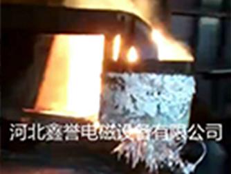 耐高温起重电磁铁