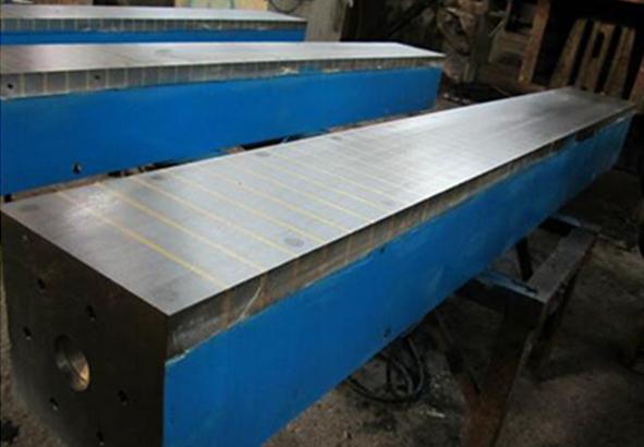 X91 300*1000F供应铣床强力电磁吸盘,吸盘制造厂家