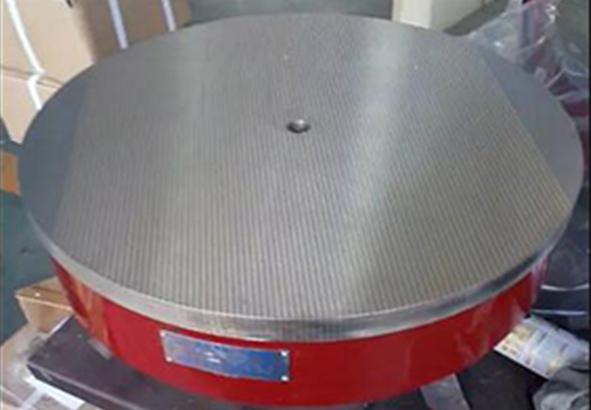 X91 800*1800供应磁力吸盘