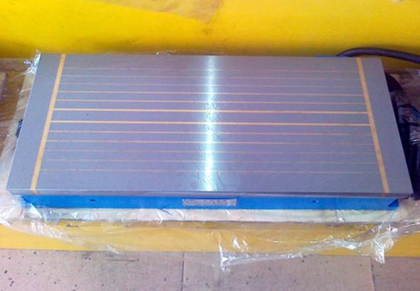 X91 500*1000电磁吸盘价格,河北鑫誉电磁设备有限公司