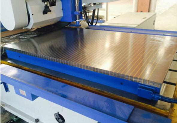 X911000*2000强力电磁吸盘参数